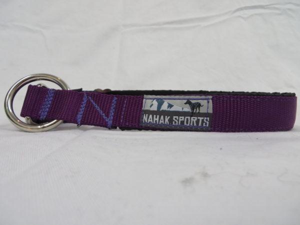 Nahak Sports - Collier en nylon - Nature Animale